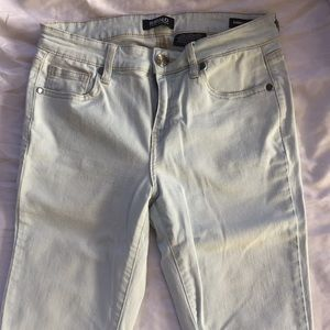Light blue Buffalo Jeans
